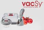 vacsy - система вакуумирования Вакси от Цептер