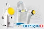 светотерапия Биоптрон - купить в Петербурге